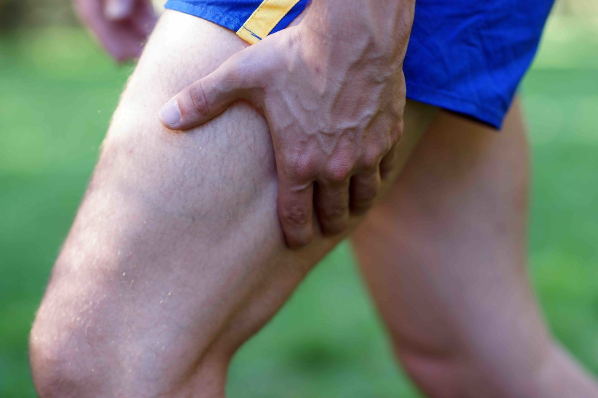 hdpt sports injury hamstrings