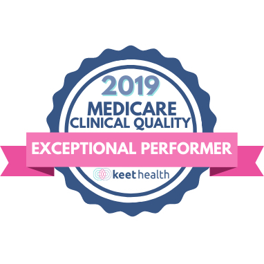 2019 Medicare Top Performer
