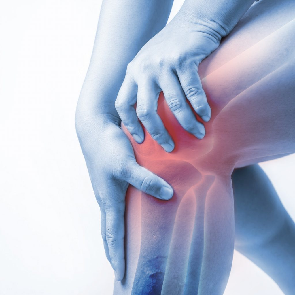 Physical Therapy for knee pain in New York City